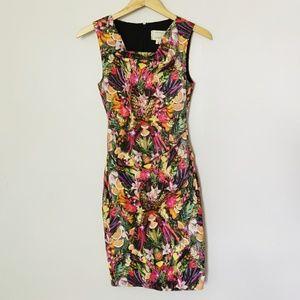 Artelier dress by Nicole Miller